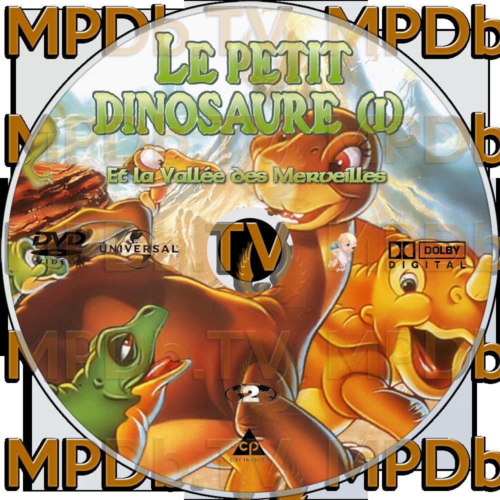 Le petit dinosaure et la vall e des merveilles mpdb tv - Petit pieds dinosaure ...