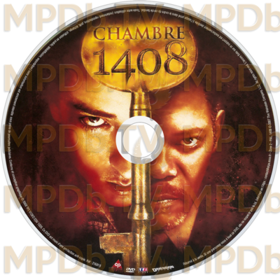 Chambre 1408 media passion for Chambre 1408 bande annonce vf