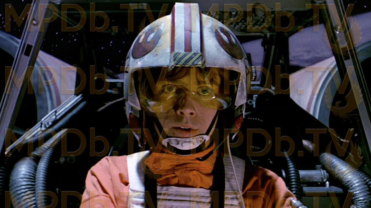 Star Wars Episode Iv Un Nouvel Espoir La Guerre Des Etoiles Mpdb Tv